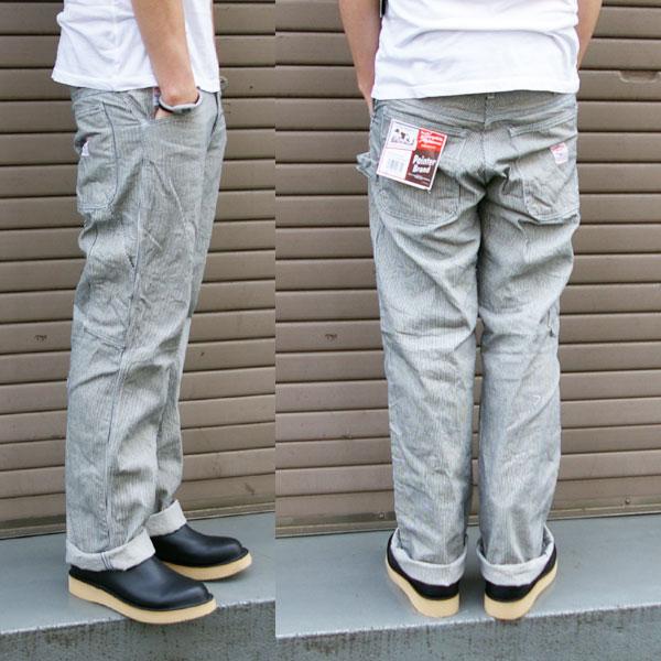 Pointer Brand Carpenter Jeans